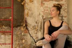 Ballerina - Staren in de verte