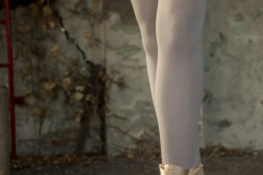 Ballerina - relevé -2