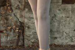 Ballerina - relevé -3
