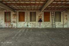 Ballerina - wall -3