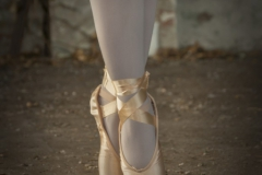 Ballerina - Relevé -1