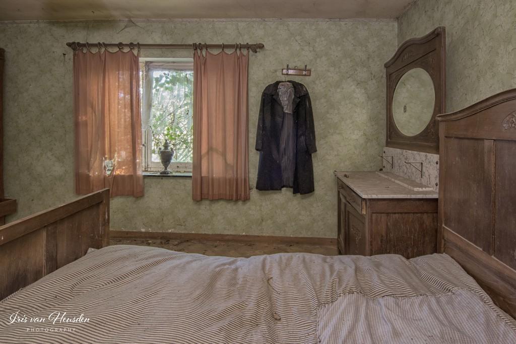 Boerenhuisje - Slaapkamer 2