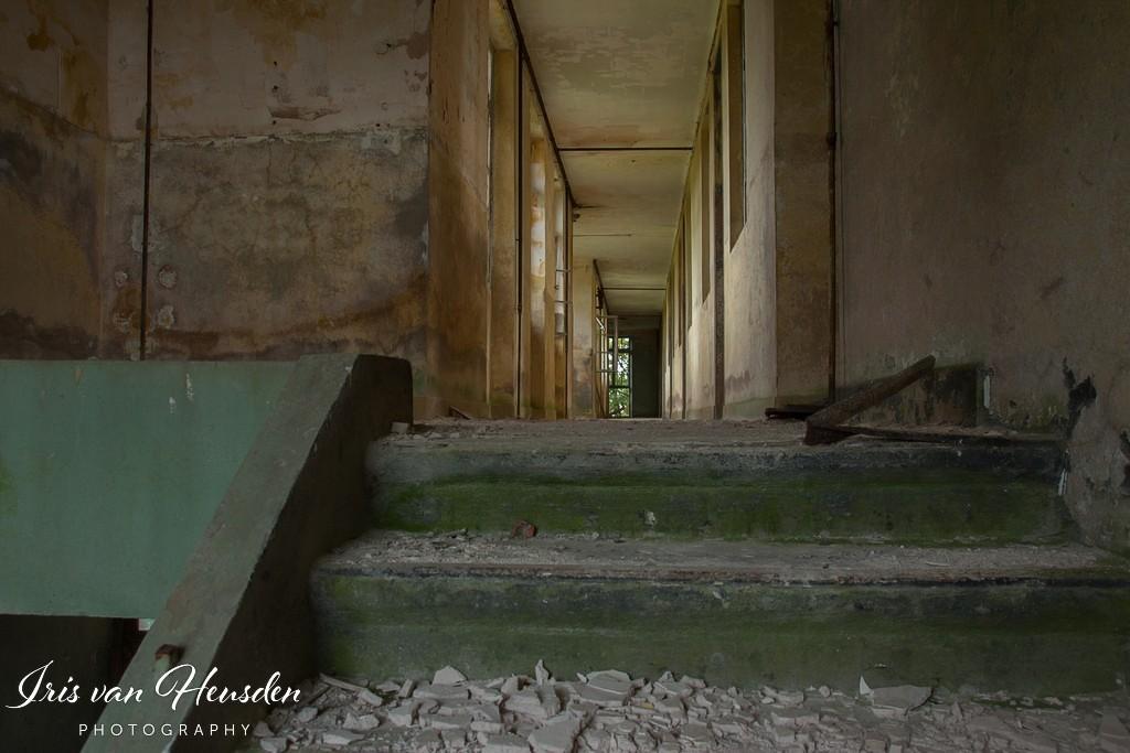 Composé militaire - Trapje -1