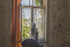 Belgian farm house - Buiten schijnt altijd weer de zon