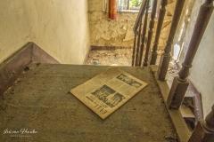 Belgian farm house - Het laatste nieuws van toen