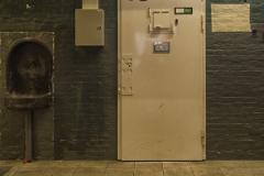 Behind bars - Ongeluksgetal