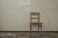 Behind bars - Verhoor kamer