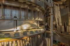 Frisdrank fabriek - Vulmachine 3