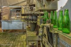 Frisdrank fabriek - Vulmachine 4