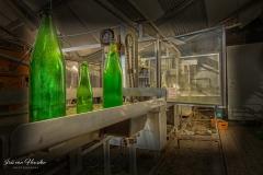 Frisdrank fabriek - Vulmachine 5