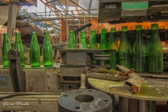 Frisdrank fabriek - Vulmachine 6