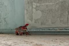 In de heropvoeding - Eenzame rolschaats 1