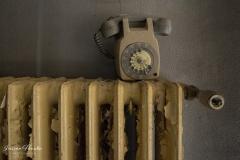 In de heropvoeding - Telefoon