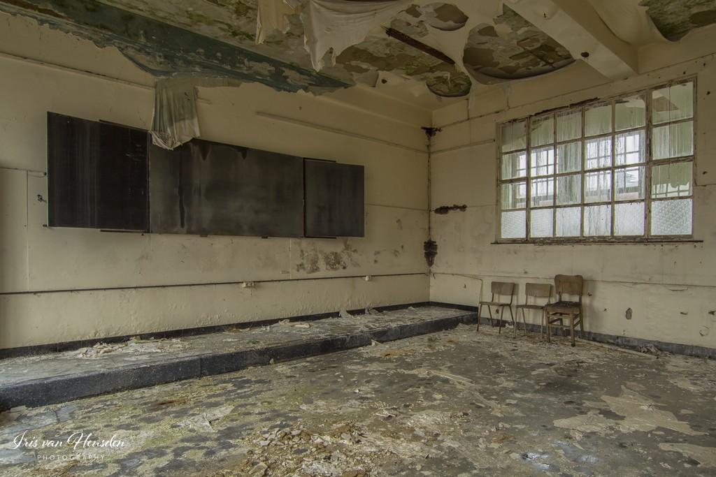 Back to school - Schoolbord-6