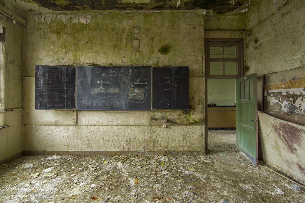Back to school - Schoolbord-7