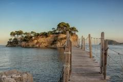Zakynthos - Cameo eiland