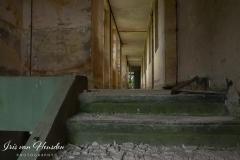 Composé militaire - A short climb -1