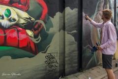 Graffiti art 02