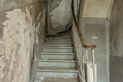 Resocialization institute - Stairs 6