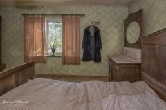 Small farmhouse - Bedroom 2