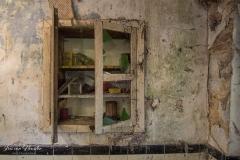 Small farmhouse - Cabinet 1
