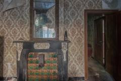 Small farmhouse - Fireplace