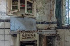 Small farmhouse - Kitchen 2