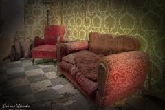 Small farmhouse - Lounge set