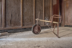 Small farmhouse - Sled ot tricycle 2