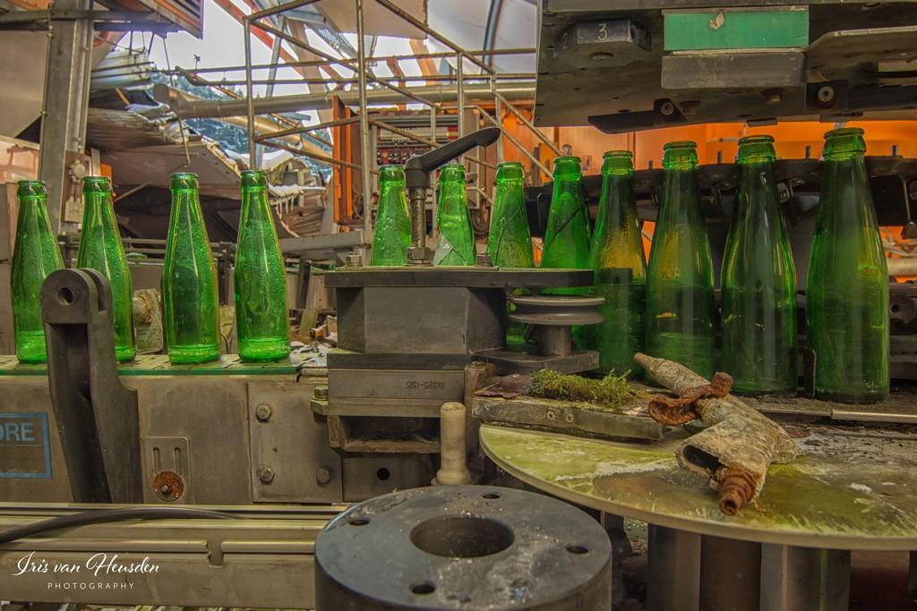 Soda factory- Filling machine 6