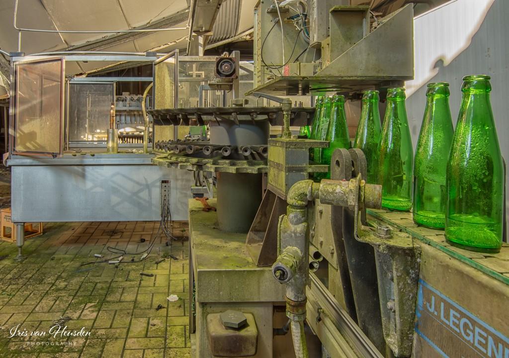 Soda factory- Flling machine 4