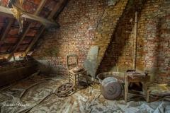 The attic -2
